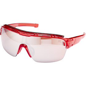adidas Zonyk Aero Pro Glasses L coral shiny lst